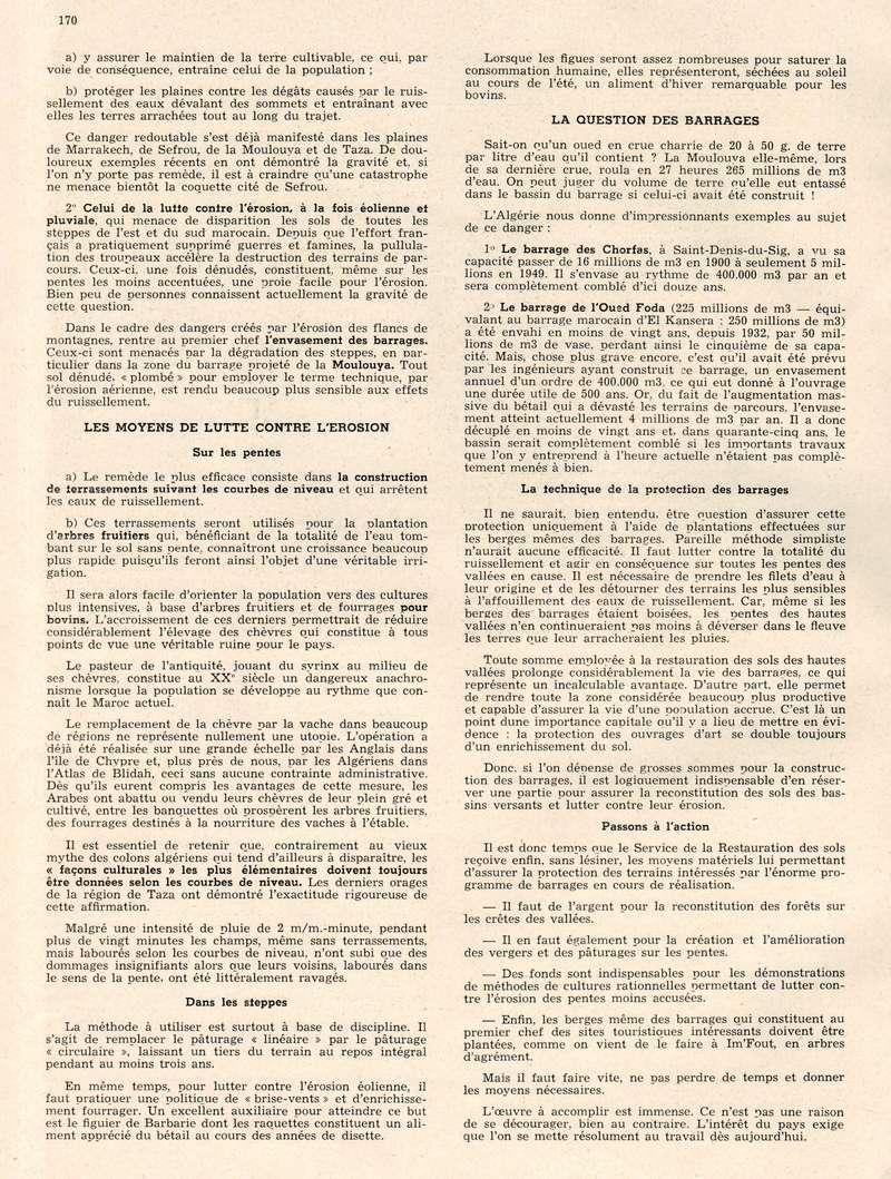 L'Hydraulique et l'Electricité au MAROC. - Page 8 10-17010