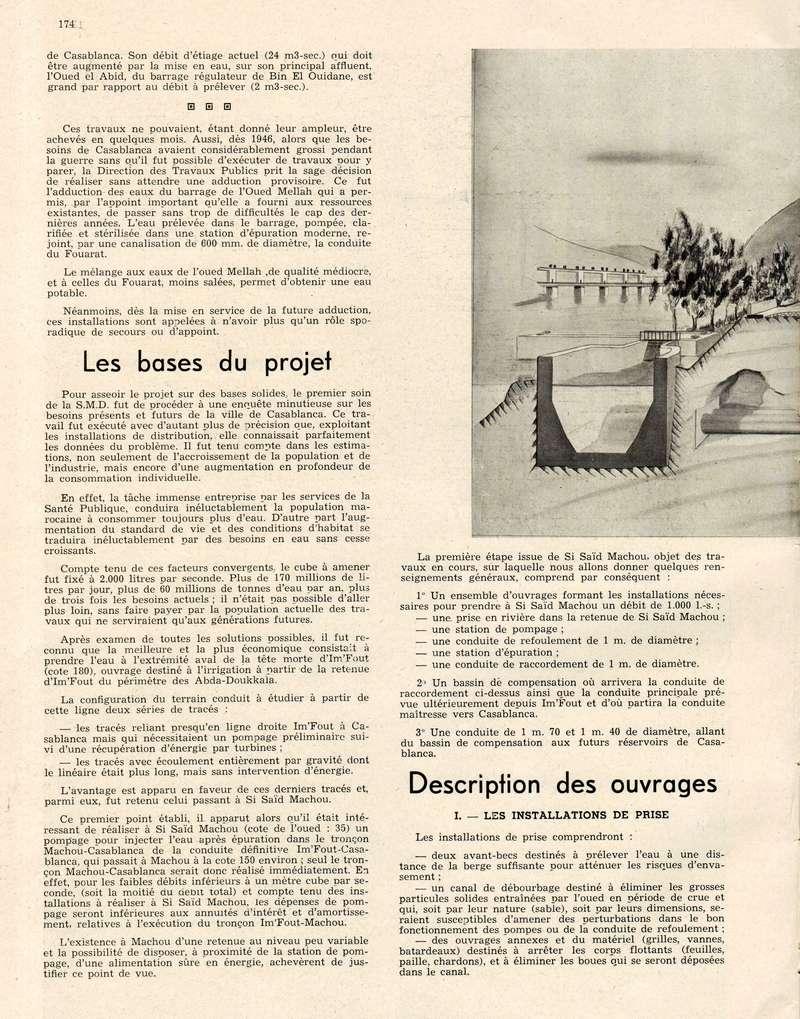 L'Hydraulique et l'Electricité au MAROC. - Page 8 14-17410