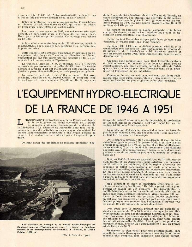 L'Hydraulique et l'Electricité au MAROC. - Page 9 14-19810