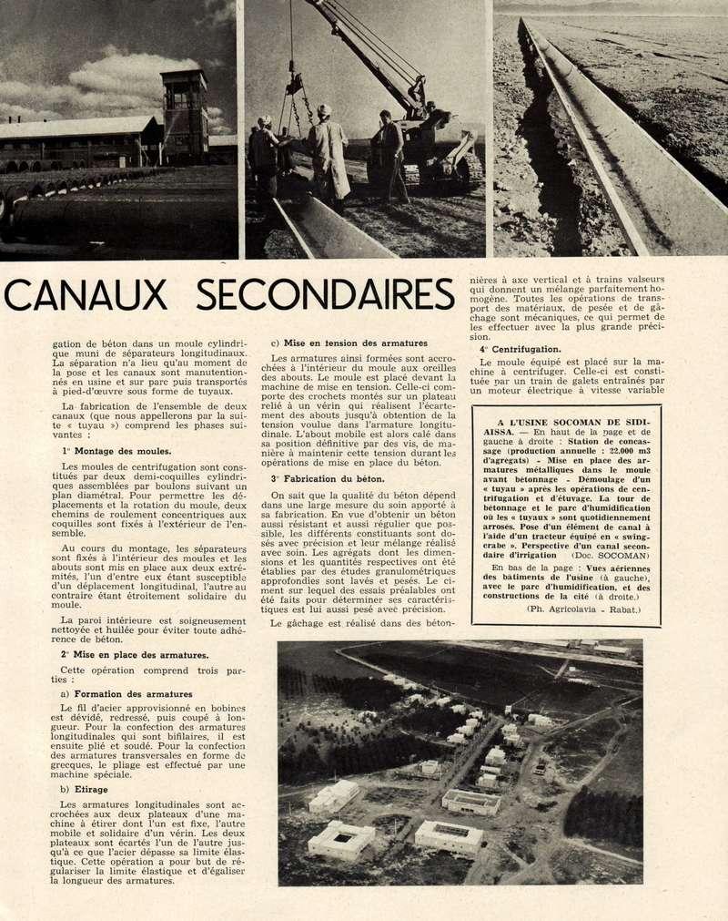 L'Hydraulique et l'Electricité au MAROC. - Page 6 15-13510