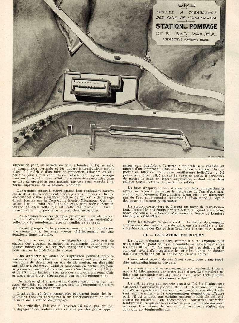 L'Hydraulique et l'Electricité au MAROC. - Page 8 16-17610