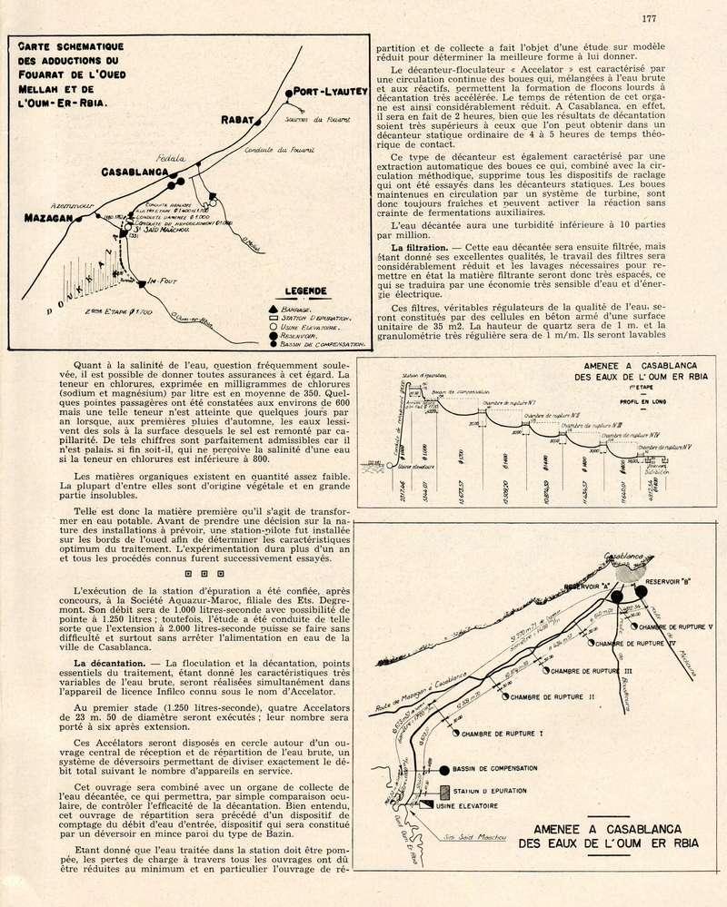 L'Hydraulique et l'Electricité au MAROC. - Page 8 17-17710
