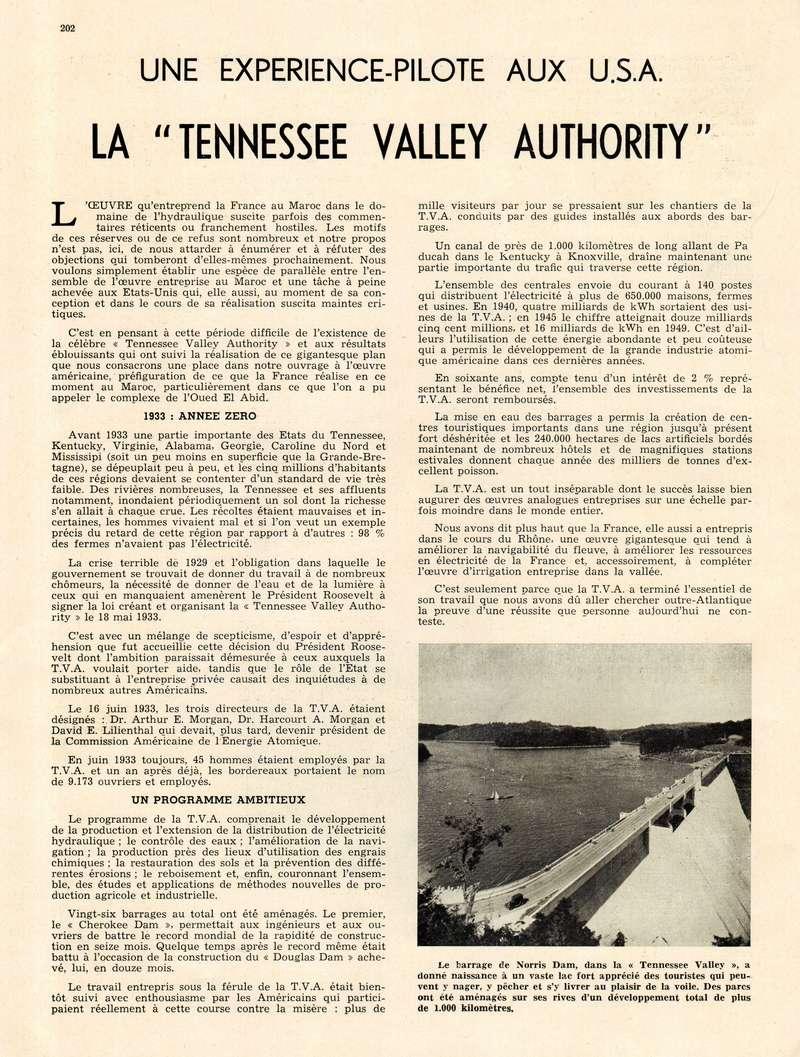 L'Hydraulique et l'Electricité au MAROC. - Page 9 18-20210