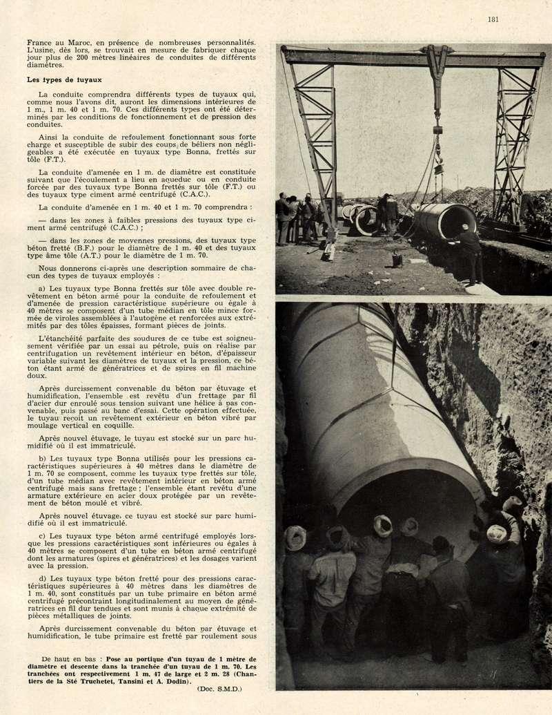 L'Hydraulique et l'Electricité au MAROC. - Page 8 21-18110