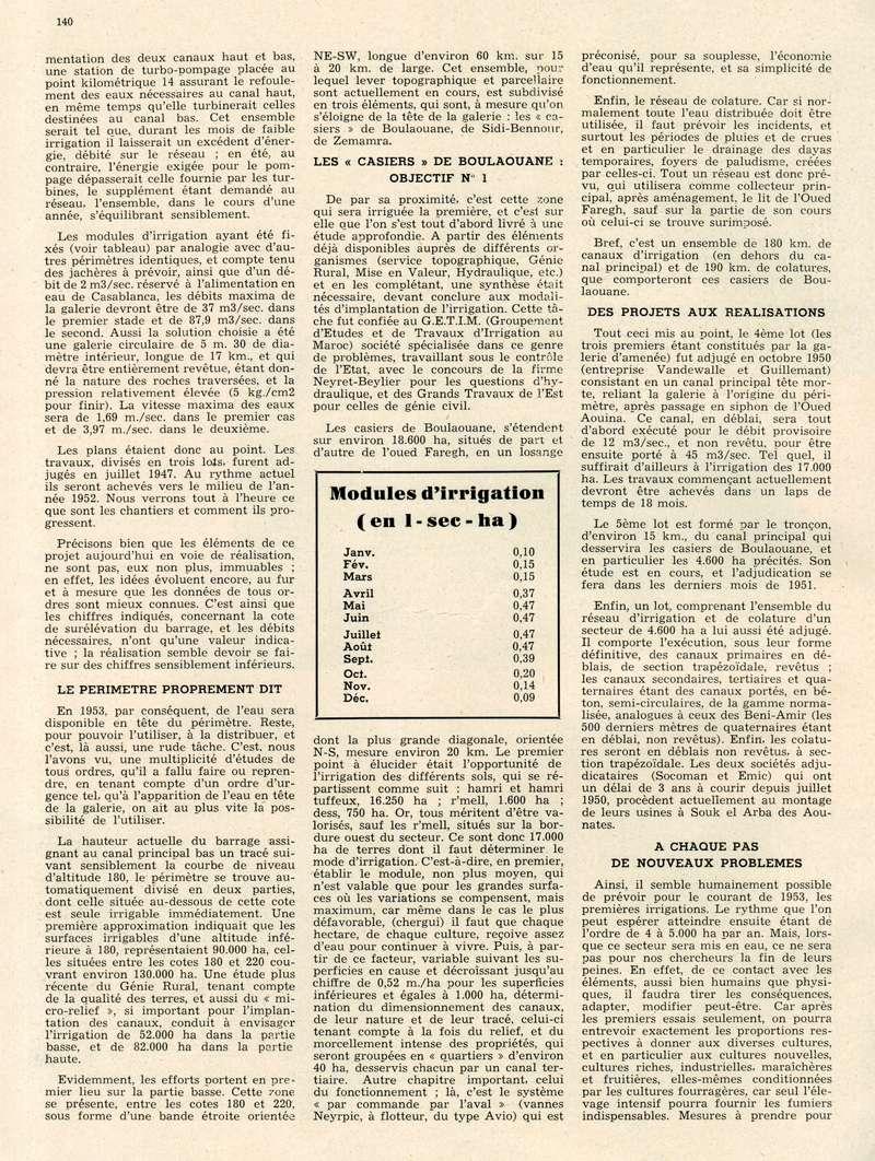 L'Hydraulique et l'Electricité au MAROC. - Page 6 22-14010