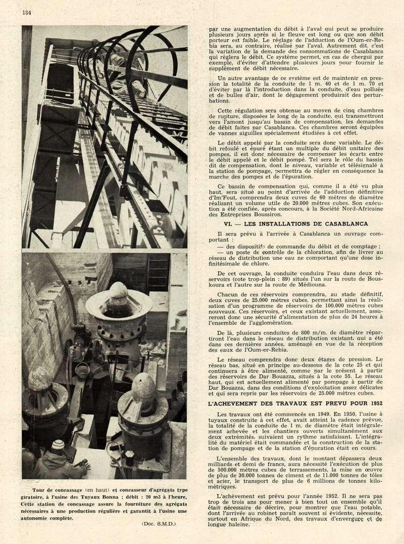 L'Hydraulique et l'Electricité au MAROC. - Page 8 24-18410