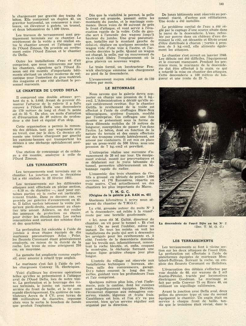 L'Hydraulique et l'Electricité au MAROC. - Page 6 25-14310