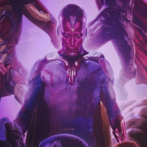 [Marvel] Avengers : L'Ère d'Ultron (2015) - Page 6 51703210