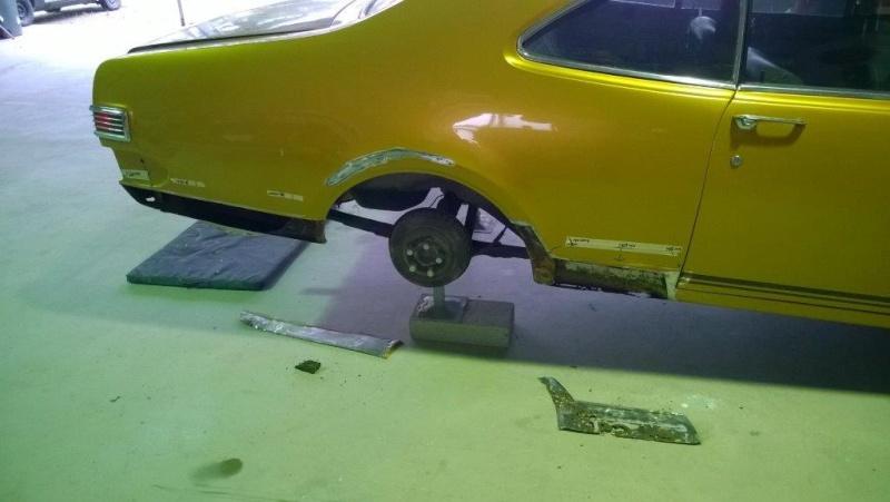 My new ride. Wp_20117