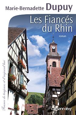 [Dupuy, Marie-Bernadette] Les fiancés du Rhin Dupuy10
