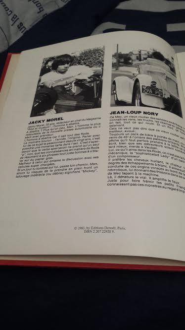 livres 2 * us car ,truck ,moto et  cinema Unname16