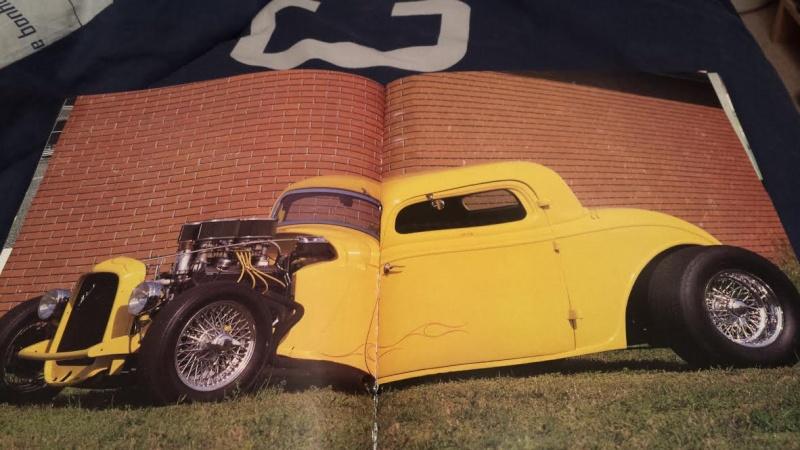 livres 2 * us car ,truck ,moto et  cinema Unname18