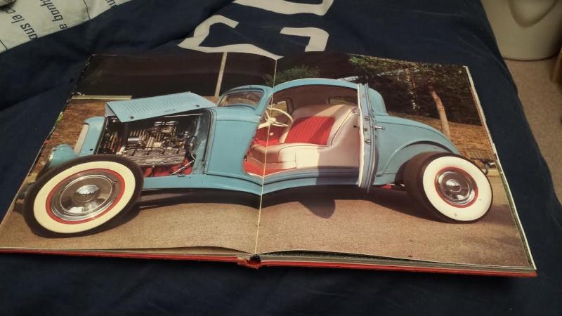 livres 2 * us car ,truck ,moto et  cinema Unname19