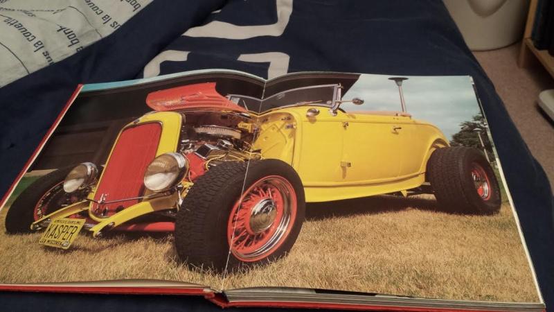 livres 2 * us car ,truck ,moto et  cinema Unname20