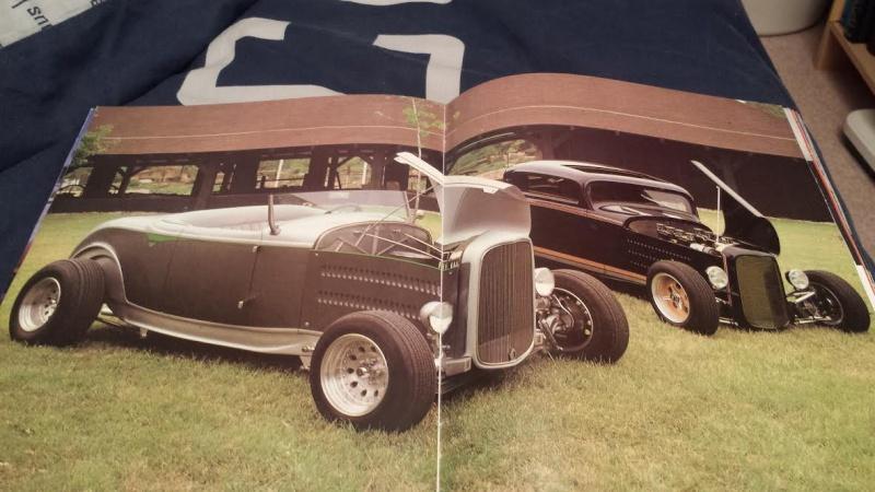 livres 2 * us car ,truck ,moto et  cinema Unname22