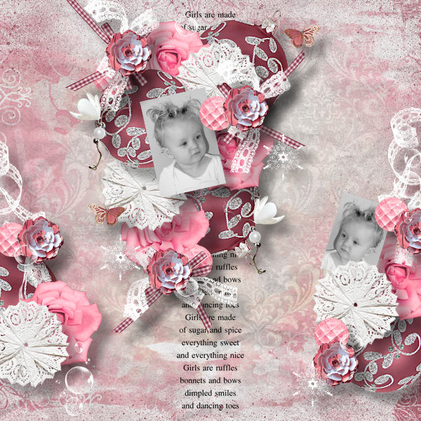 "Angel's Designs MAJ du 17/11/2015- Collection ""Mild Winter"" - Page 3 Rose_w12"