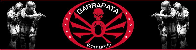 KOMANDO GARRAPATA
