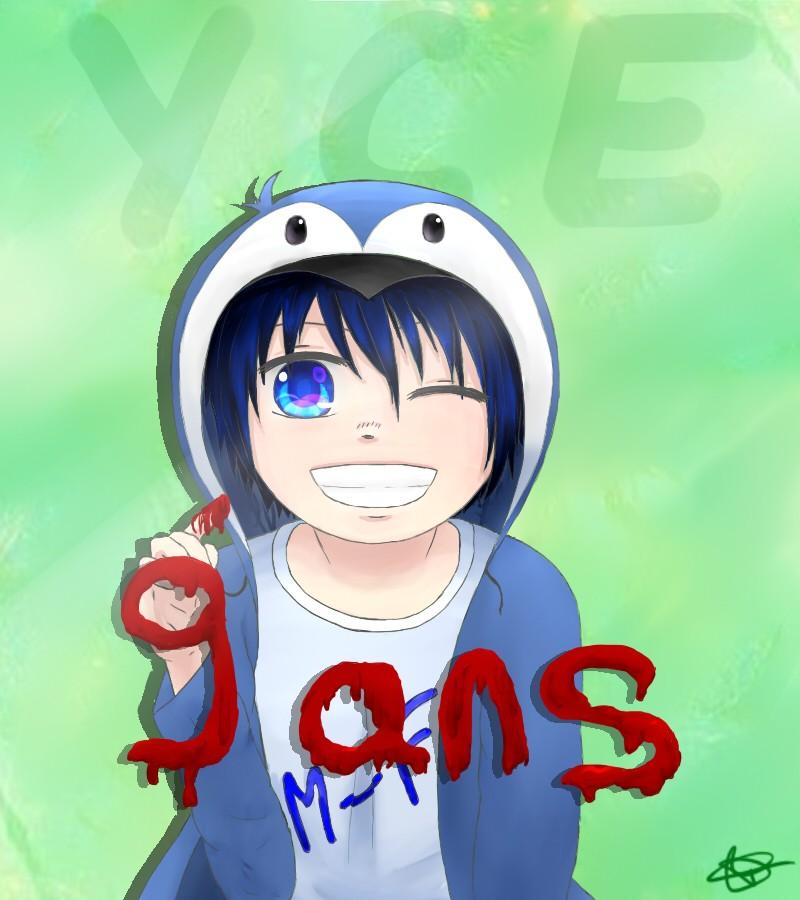 Manga-Fan a 9 ans ! Ah_1010
