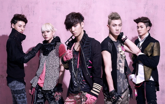[K-Hip-Hop, K-Pop, K-R&B] NU'EST Profil10