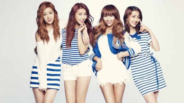 [K-pop / K²RNB] Sistar Sistar10