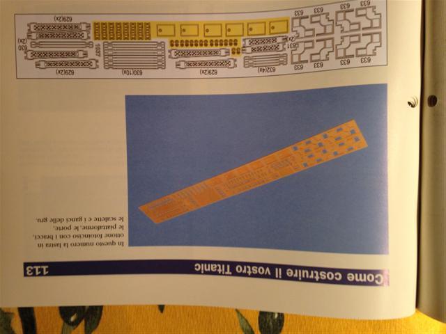 titanic - titanic amati di lorenzo - Pagina 12 Ultime22