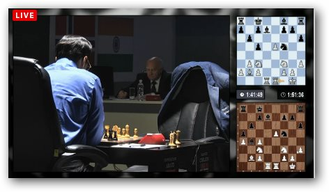 FIDE World Chess Championship 2014 - Страница 4 0_110
