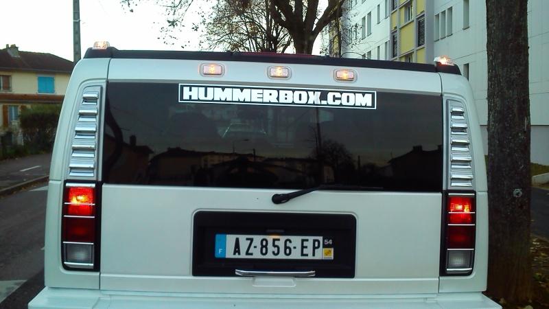 HUMMER H2 A VENDRE  VENDU Dsc_0015