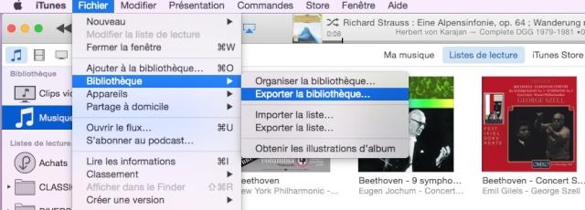 Organisation dans iTunes - Page 5 Etape110