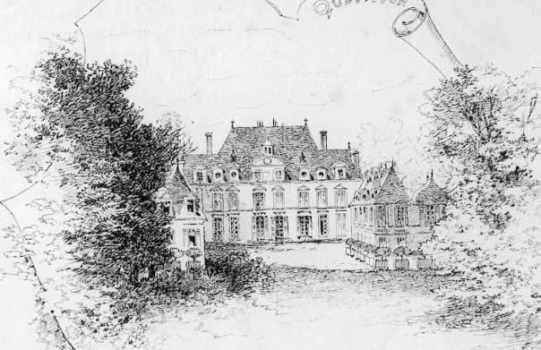 [RP]Domaine de la Rivière Bordet-Manoir de la famille Delarosa Image010