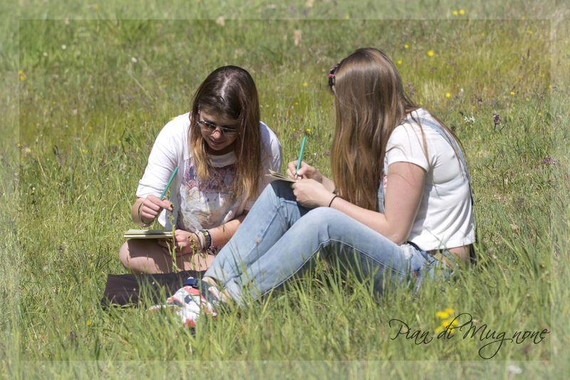 Humanisme, Renaissance et... Ophrys ! Pian_d16
