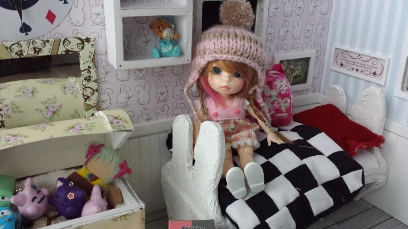 Mon tout premier Diorama taille Pukifee 20141112