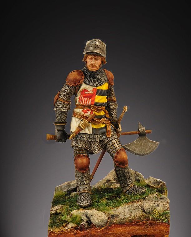 Chevalier allemand Allema11