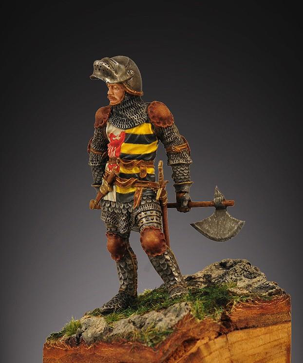 Chevalier allemand Allema13