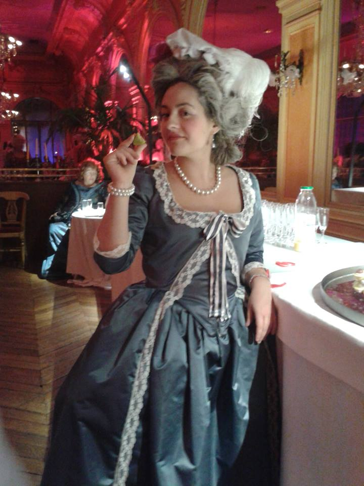 le Bal des favorites 22 Novembre 2014 les photos 10603610