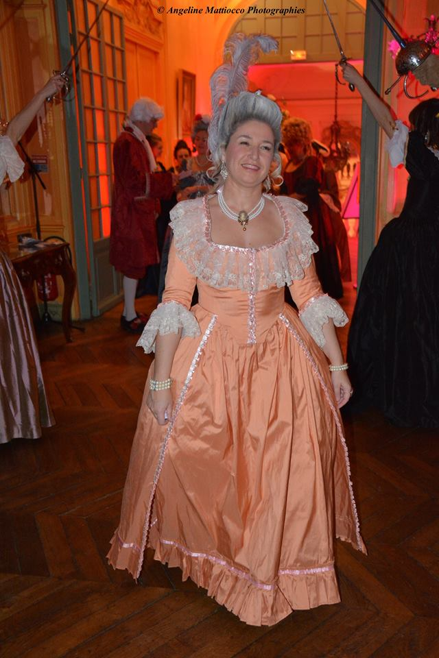 le Bal des favorites 22 Novembre 2014 les photos 10805210