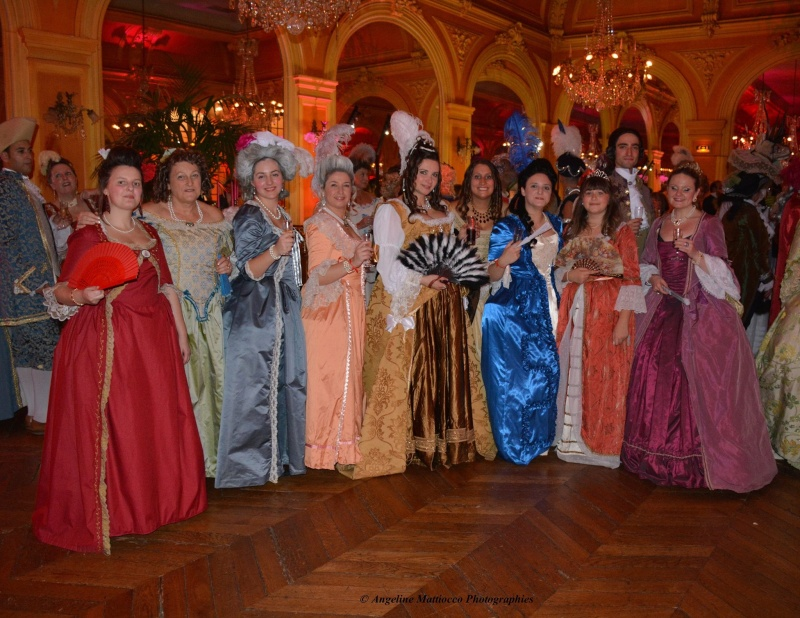le Bal des favorites 22 Novembre 2014 les photos 10817311