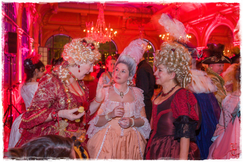 le Bal des favorites 22 Novembre 2014 les photos - Page 2 15834012