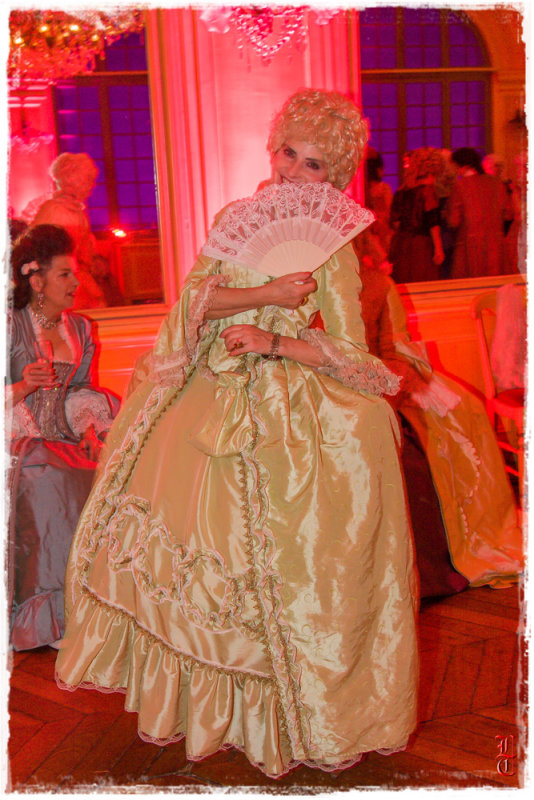 le Bal des favorites 22 Novembre 2014 les photos - Page 2 15834014