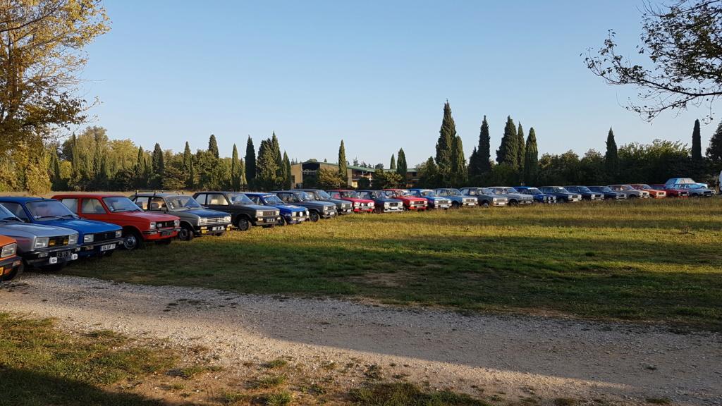 Entretien et réparabilité: une Peugeot 104 peut-elle être aujourd'hui une voiture de tous les jours? 20191030
