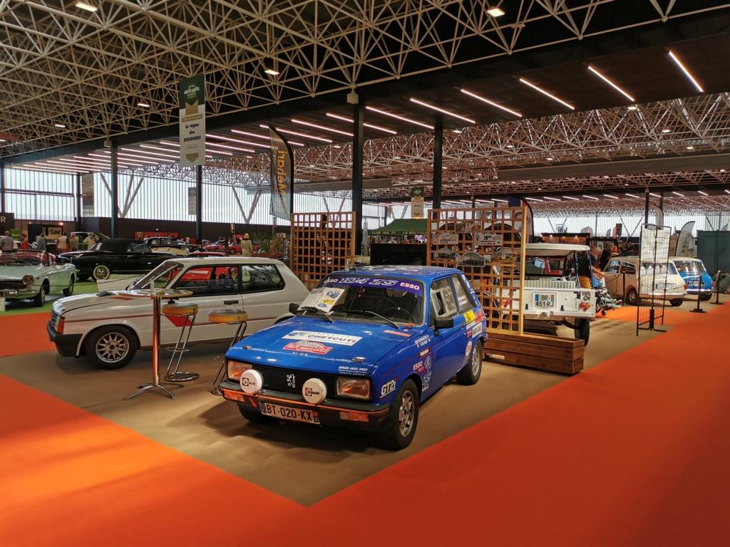 (31)[11/12/13/09/2020] Salon Auto-Moto Classic Toulouse  Img_2083