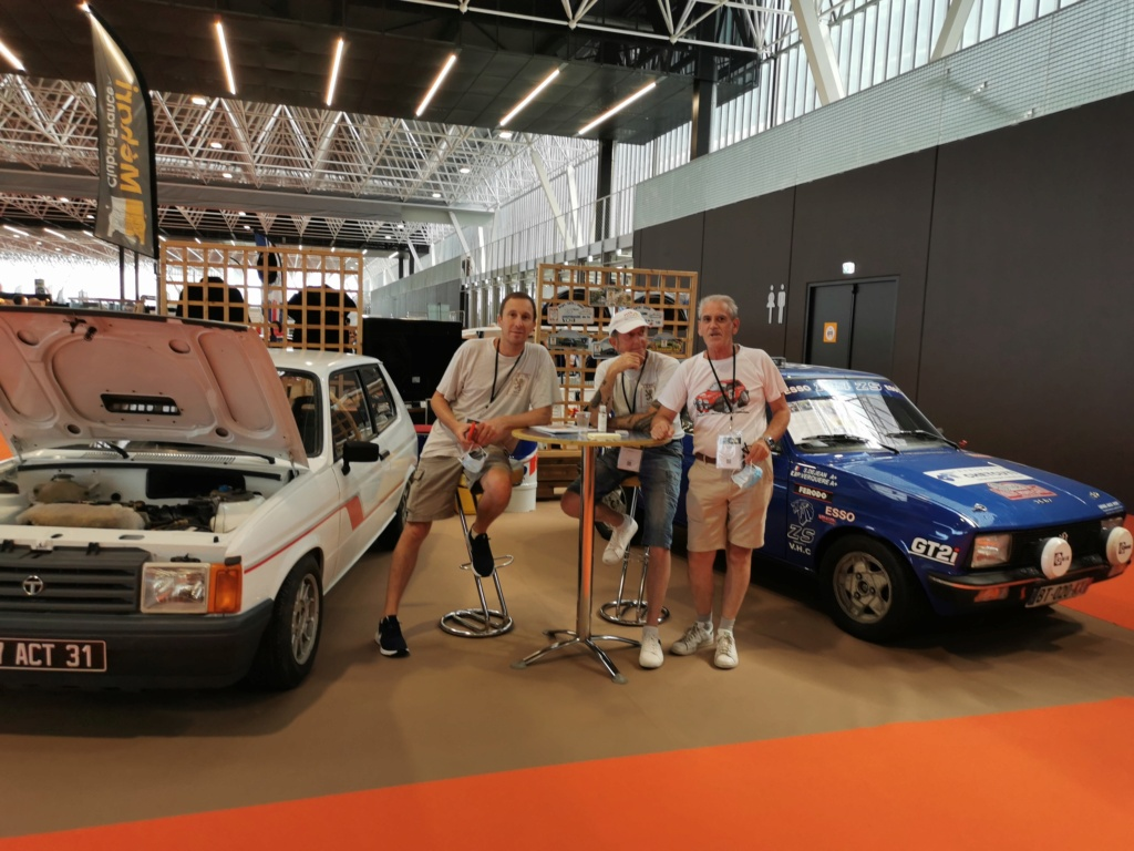 (31)[11/12/13/09/2020] Salon Auto-Moto Classic Toulouse  Img_2086
