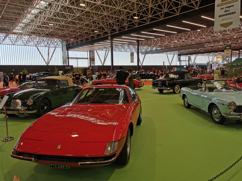 (31)[11/12/13/09/2020] Salon Auto-Moto Classic Toulouse  Img_2088