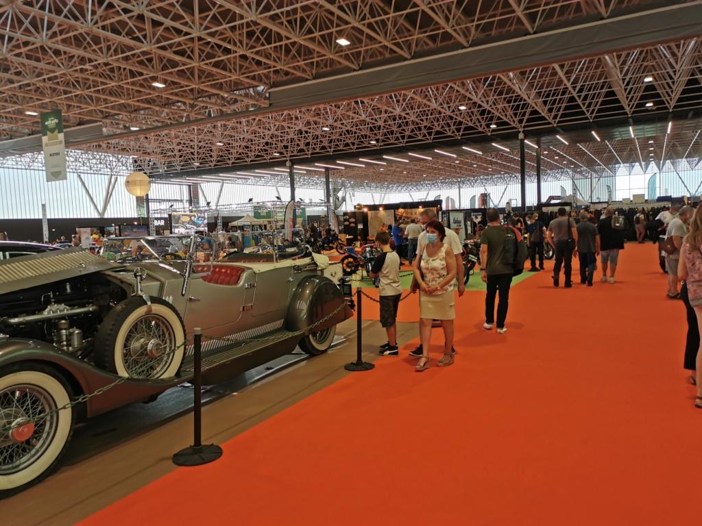 (31)[11/12/13/09/2020] Salon Auto-Moto Classic Toulouse  Img_2095