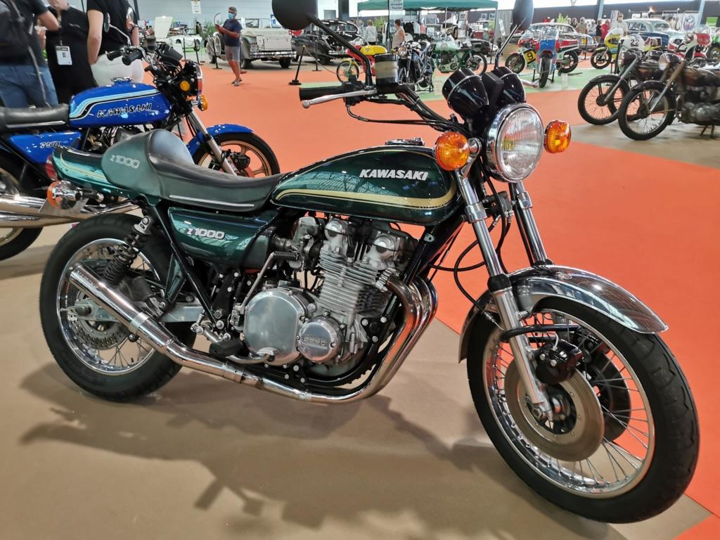 (31)[11/12/13/09/2020] Salon Auto-Moto Classic Toulouse  Img_2102