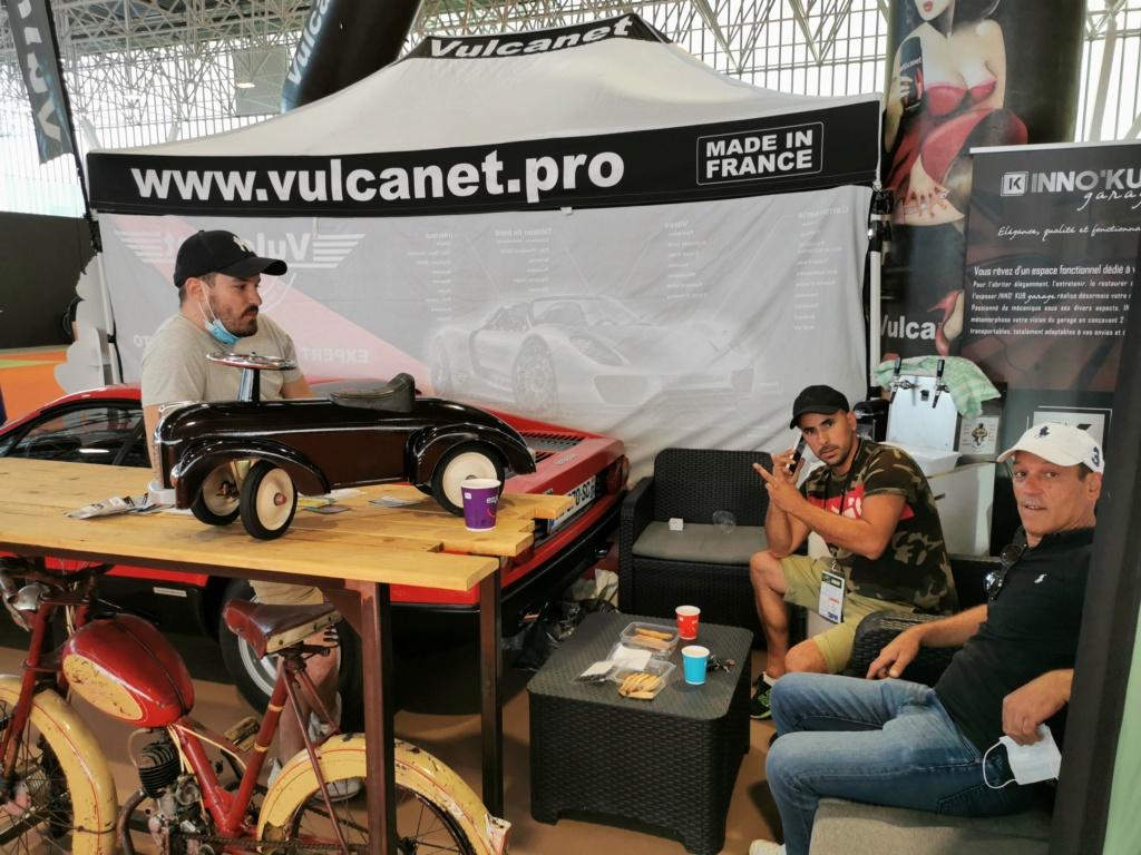 (31)[11/12/13/09/2020] Salon Auto-Moto Classic Toulouse  Img_2111