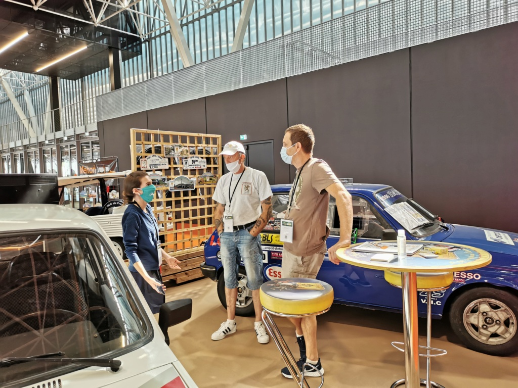 (31)[11/12/13/09/2020] Salon Auto-Moto Classic Toulouse  Img_2114