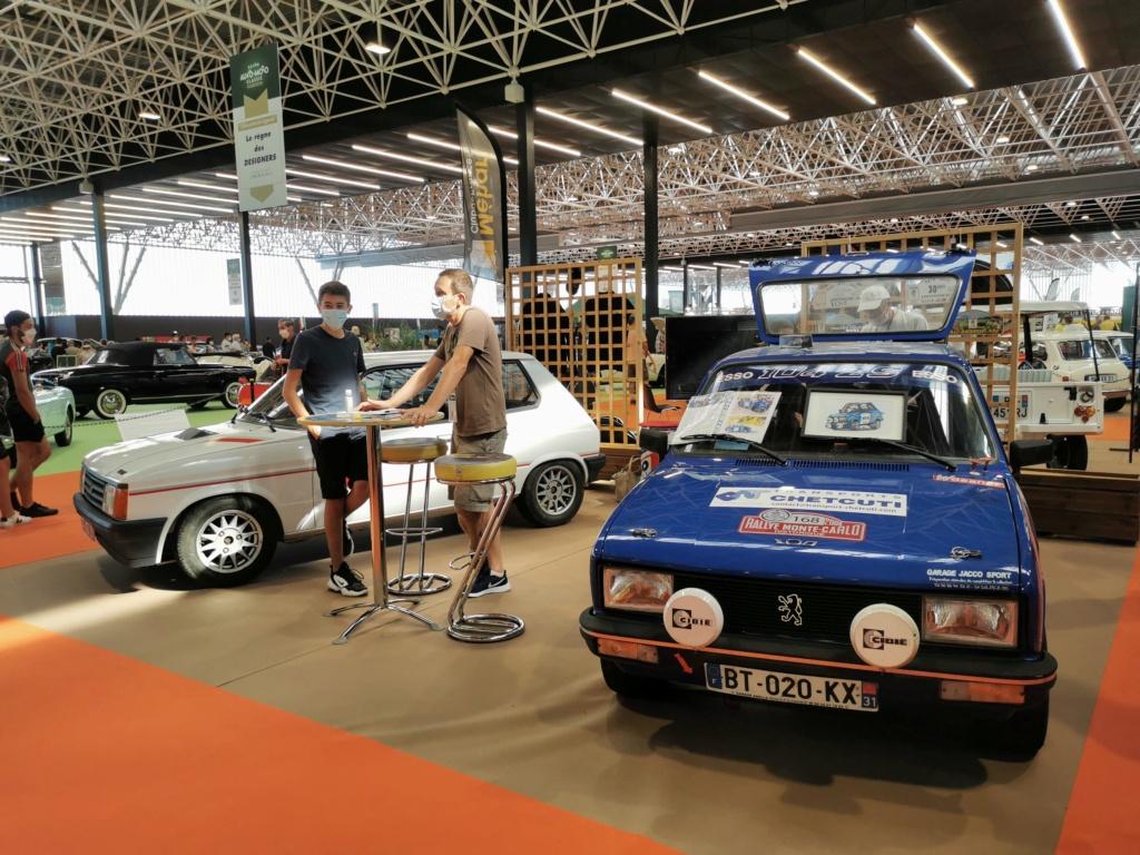 (31)[11/12/13/09/2020] Salon Auto-Moto Classic Toulouse  Img_2116