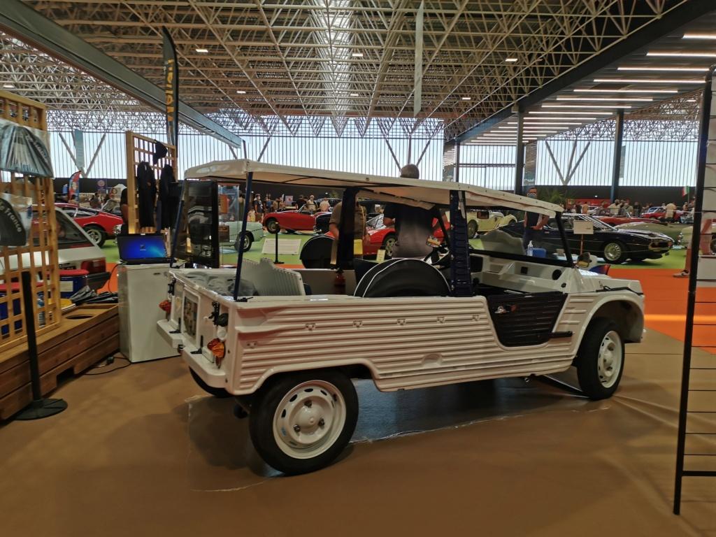 (31)[11/12/13/09/2020] Salon Auto-Moto Classic Toulouse  Img_2127