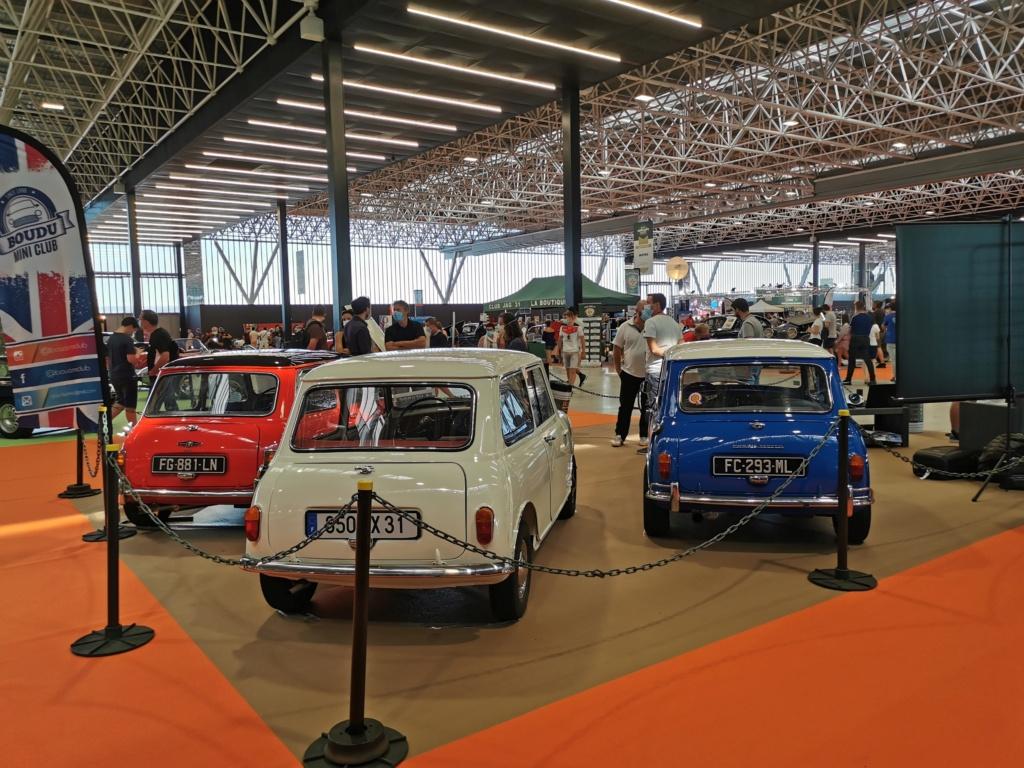 (31)[11/12/13/09/2020] Salon Auto-Moto Classic Toulouse  Img_2129
