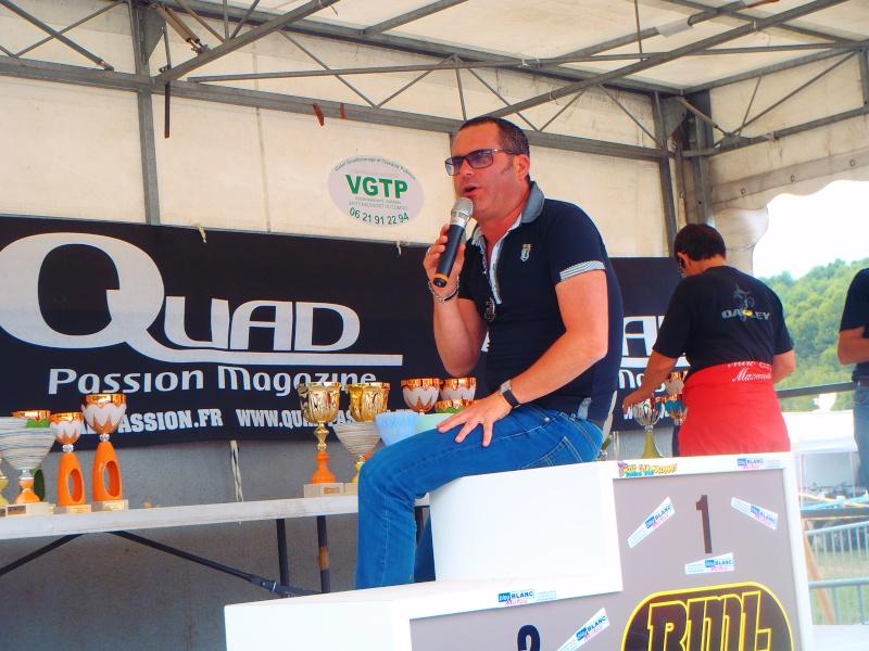 Course Endurance quad, Mazan octobre 2014 Course10